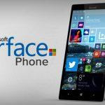 Microsoft prepara lançamento do Surface Phone