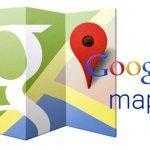 Nova Atualização do Google Maps