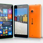 Lumia 535 é o Smartphone com Windows Phone mais Popular