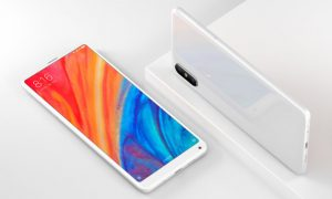 Xiaomi Mi Mix 2S 2018 – Análise do Celular