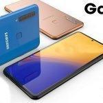 Samsung Galaxy A90 2019 – Novidades