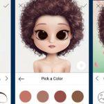 Dollify – Aplicativo de Caricatura para Android e iPhone